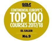 Torneos el saler golf