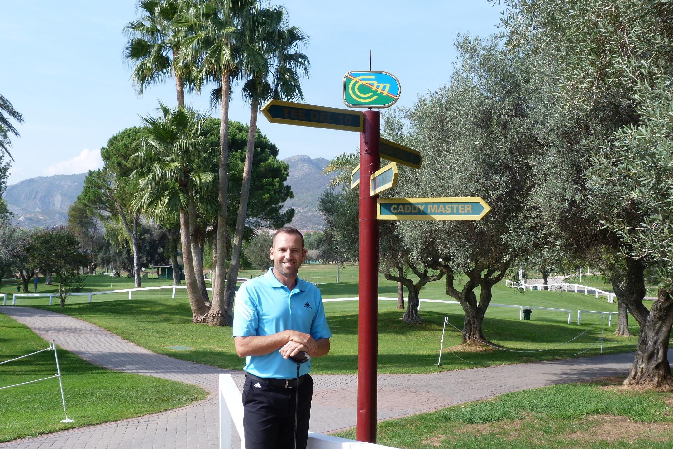 Club de Golf Mediterráneo
