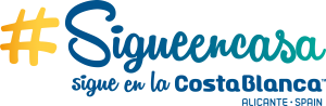 #SigueEnCasa